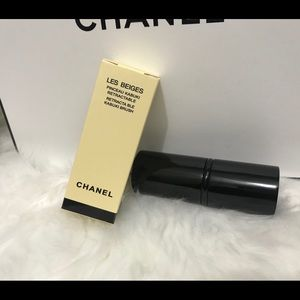Les Beiges Chanel brush kabuki